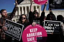 Kansas state House narrowly rejects anti-abortion measure